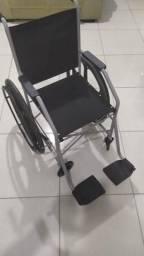 Cadeira de Rodas. Aceito cartão