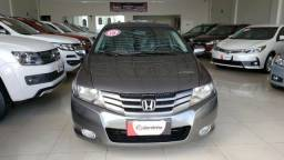 Honda City Ex 2010 - 2010