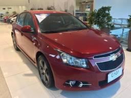 Chevrolet Cruze 1.8 lt Sport6 16v - 2014