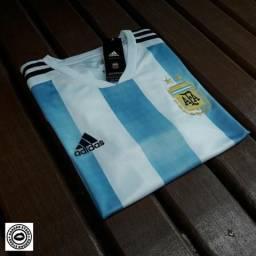 945064aee1 Camiseta Seleção da Argetina