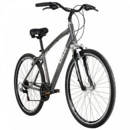 c7f52a4ba Bike bicicleta caloi 700 confort aro 29 toda aluminio shimano raio inox  excelente estado p