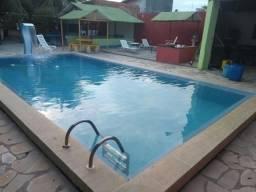 Promoção: Casa com Piscina na Praia da Barra dos Coqueiros/SE