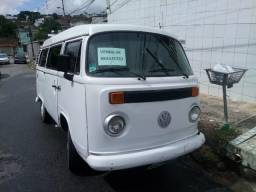 Vw - Volkswagen Kombi - 2000