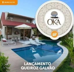 Título do anúncio: Bangalô 3 quartos - Muro Alto - Oka Beach Residence - Ligue (81) 9. *