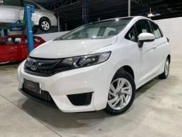 Honda FIT LX AUT. 15/16 Branco - 2016