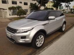 Land Rover Range Rover Evoque Pure 2013 66.000 km - 2013