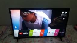 Smart tv lg 49 polegadas modelo 2018