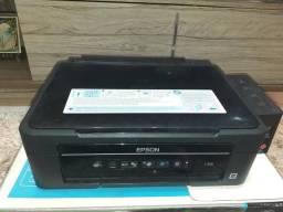 Vendo Impressora Epson L355