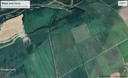 Fazenda com 238 alqueires de várzeas secas e próximo da via Dutra