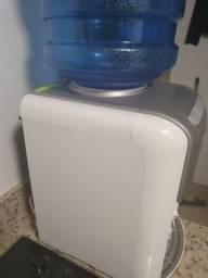 Bebedouro de Água Consul, Galão Troca Fácil, Branco Gelada