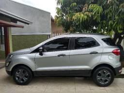 Ford Ecosport - 2019