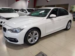 BMW 320I Active 2.0 2016/2016 Flex Automático Completa - 2016