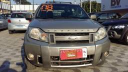 Ecosport Xlt Freestyle 1.6 *Gnv - 2008