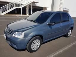 Renault Logan 1.0 Completo 2009 - 2009