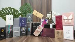 Perfumes Importados Originais Lacrados