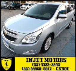 Chevrolet cobalt 2012 1.4 sfi ltz 8v flex 4p manual - 2012