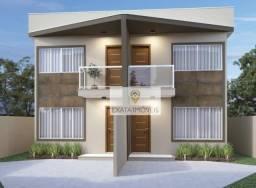 Lançamento! Casas duplex 3 quartos próximas a Rodovia/ região de Costazul!