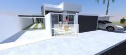 Lançamento! Casas lineares a 2 quadras da Lagoa do Iriri, Jardim Bela Vista, Rio das Ostra