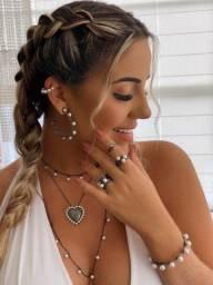 Consignação de semi joias