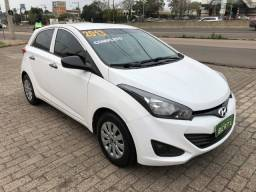 Hyundai Hb20 1.0 Comfort ano: 2013 Completo Top Impecável Hatch