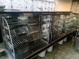 Equipamentos de padaria