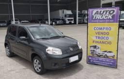 Fiat uno vivace 1.4 Completo 2014 extra