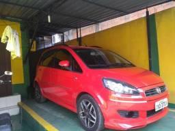 Fiat idea Sporting automática 2011