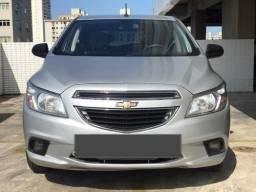 Chevrolet Onix 2016 1.0 Parcelas Boleto Bancário