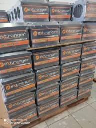 Bateria extranger 60ah selada
