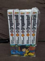Dragon Ball Kanzenban 1 ao 5