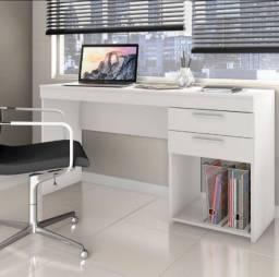 Mesa/Escrivaninha Office para todos os ambientes