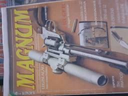 Colecao Revista Magnum