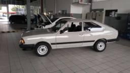 Vw Passat Special Reliquia ano1984/1984 motor Ap 1.6 com 74.000km originais - 1984