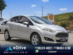 Fiesta 1.6 16V Flex Aut. *Super Conservado* Carro Impecável* Garantia Pós Venda