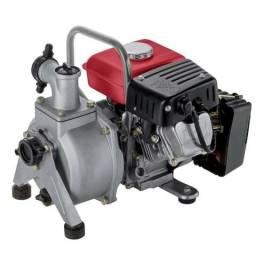 Motobomba Auto Escorvante a Gasolina B4T702S 2.8Cv Partida Manual - Branco Motores