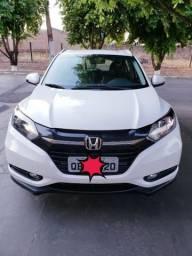 Honda/HR-V EX 1.8 Flex 16v Aut. 2016 - 2016