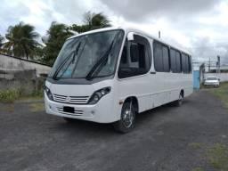 Ônibus M.benz /Comil PIA 2010