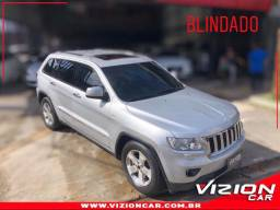 Grand Cherokee Limited 3.6 4x4 11/12(BLINDADO)