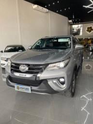 Toyota SW4 SRX Diesel 7 Lug. 2019 17.000km