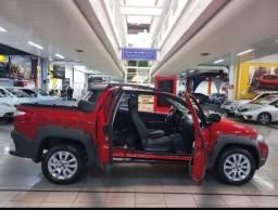 Fiat Strada 2016/ 03 Portas