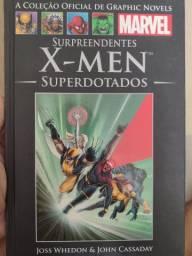 HQs X-men