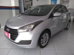 Hyundai HB20 - 2016 - 1.6 Comfort Plus 16V Flex - Manual