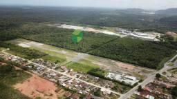 Terreno em Condomínio Industrial - São Fco. do Sul-SC. Parcele Direto c/ Proprietário!