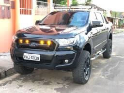Ford Ranger XLT, 3.2 Turbo Diesel Automática, 200 cv
