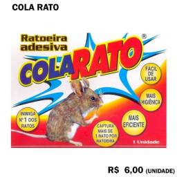 Título do anúncio: Cola Rato