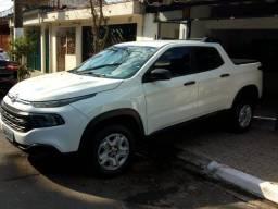 Vende-se FIAT TORO 2018 Automático