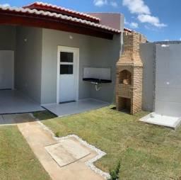 Casa plana - próximo a fabrica Fortaleza