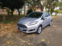 Ford Fiesta SE 1.6 Flex AUT 2016