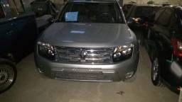 Duster 2.0 6 marchas com GNV