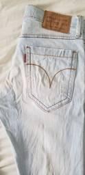 Calça Jeans da Damyller